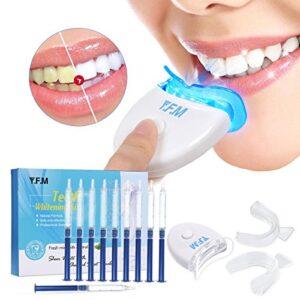 Kit blanqueador dental